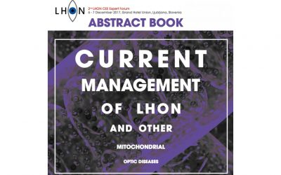 2nd LHON Expert Forum