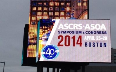 ASCRS 2014