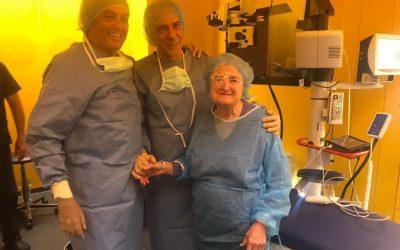 Nuova sala operatoria