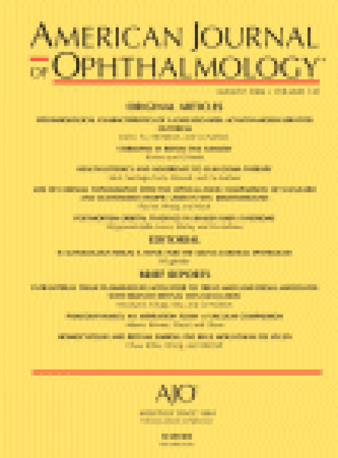 The incidence and risk factors for developing dry eye after myopic LASIK