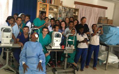Missione Adwa, Etiopia