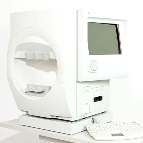 Perimetria Computerizzata