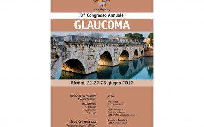 VIII Congresso Annuale Società Italiana del Glaucoma
