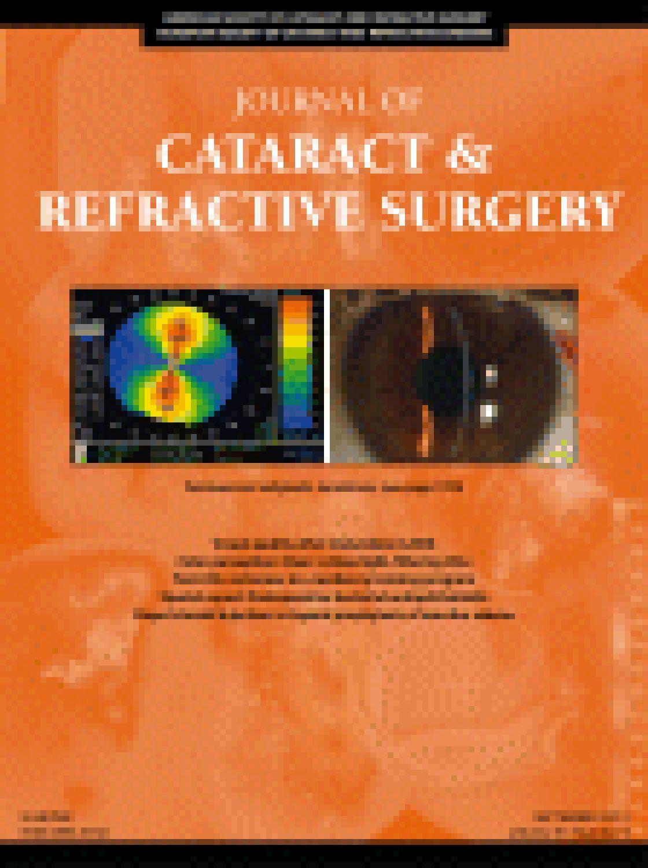 Comparison of anterior segment measurements by three Scheimpflug tomographers and 1 Placido corneal topographer.