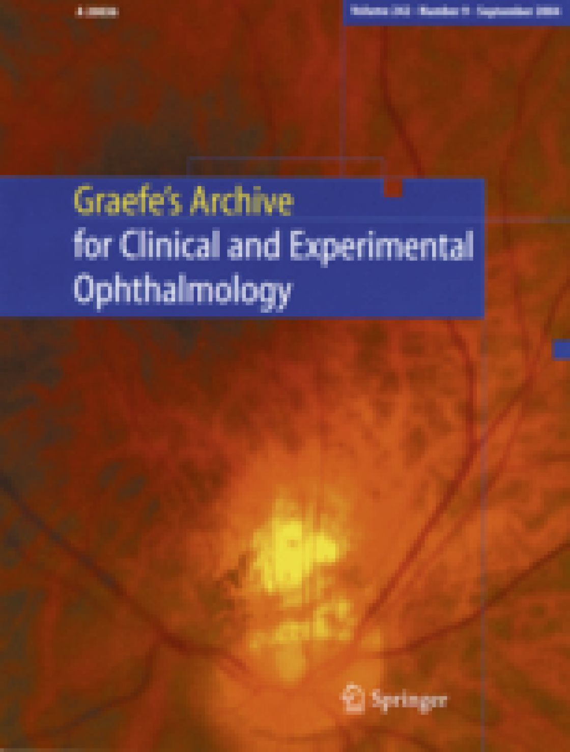 Retinal nerve fiber layer thickness in nonarteritic anterior ischemic optic neuropathy: OCT characterization of the acute and resolving phases