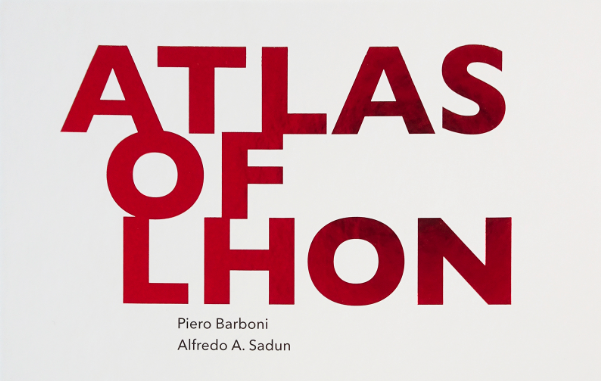 ATLAS OF LHON